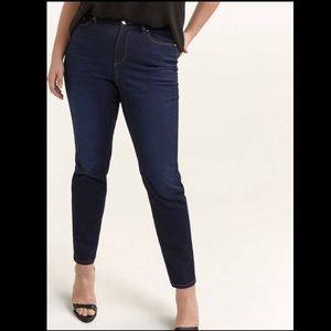 Love & Legend Shaping Slim Jeans